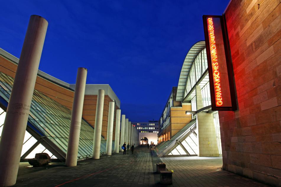 Das Germanische Nationalmuseums in Nürnberg erforscht die Tagebücher. (Archiv)