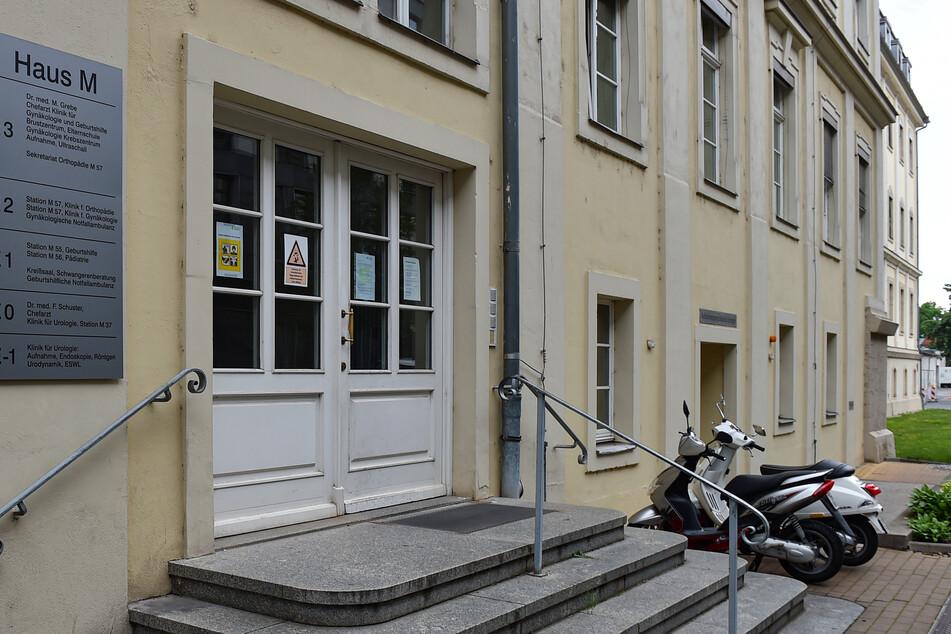 """Bis Jahresende keine Geburten in Friedrichstadt? Petition fordert: """"Macht den Kreißsaal wieder auf!"""""""