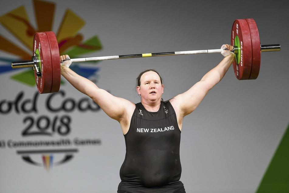 Hätte Laurel Hubbard (43) bei Olympia körperliche Vorteile gegenüber als Frauen geborenen Konkurrentinnen?