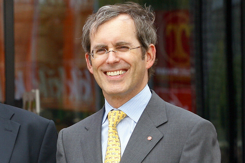 Nach dem Verschwinden von Tengelmann-Chef Karl-Erivan Haub übernahm sein Bruder Christian Haub (56) die Geschäftsführung der Unternehmensgruppe.