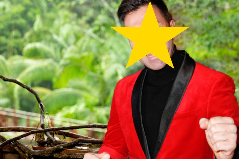 Dschungelcamp: Dieser Star ist nächstes Jahr schon sicher dabei!