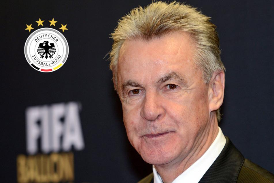 DFB-Rückkehr von Müller, Boateng und Hummels? Hitzfeld hat klare Meinung