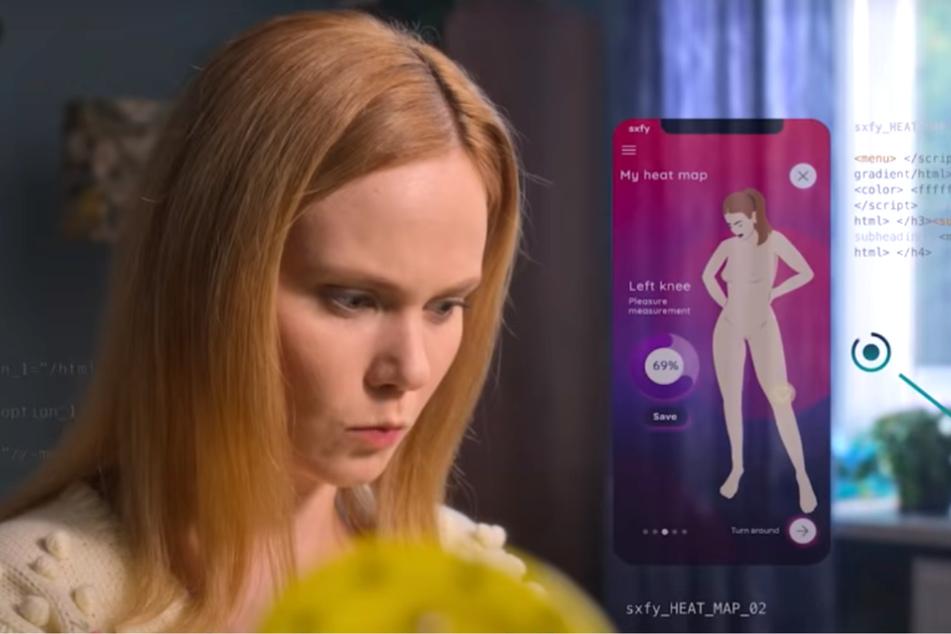 """Studentinnen entwickeln Orgasmus-App: Netflix-Serie """"Sexify"""" angekündigt"""