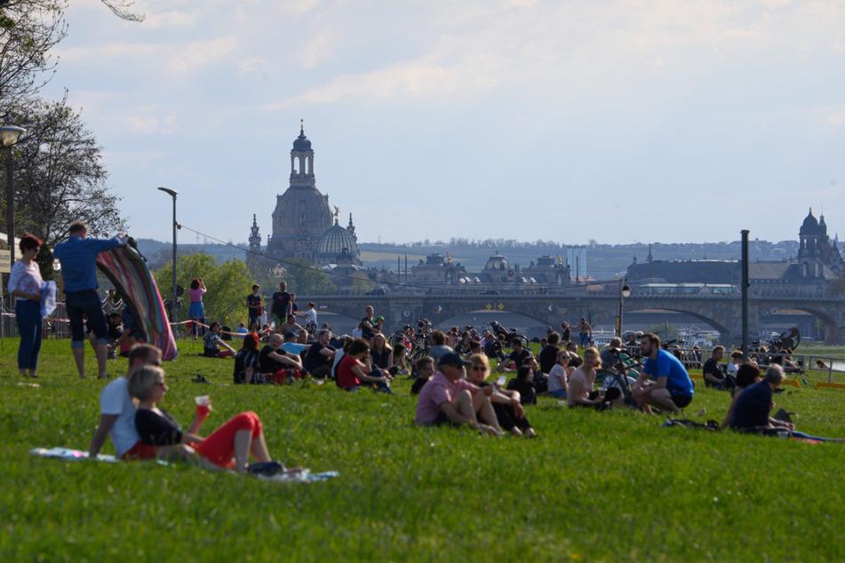 Dresden: Dresdens neue Freiheit: Das ist ab Mittwoch wieder möglich