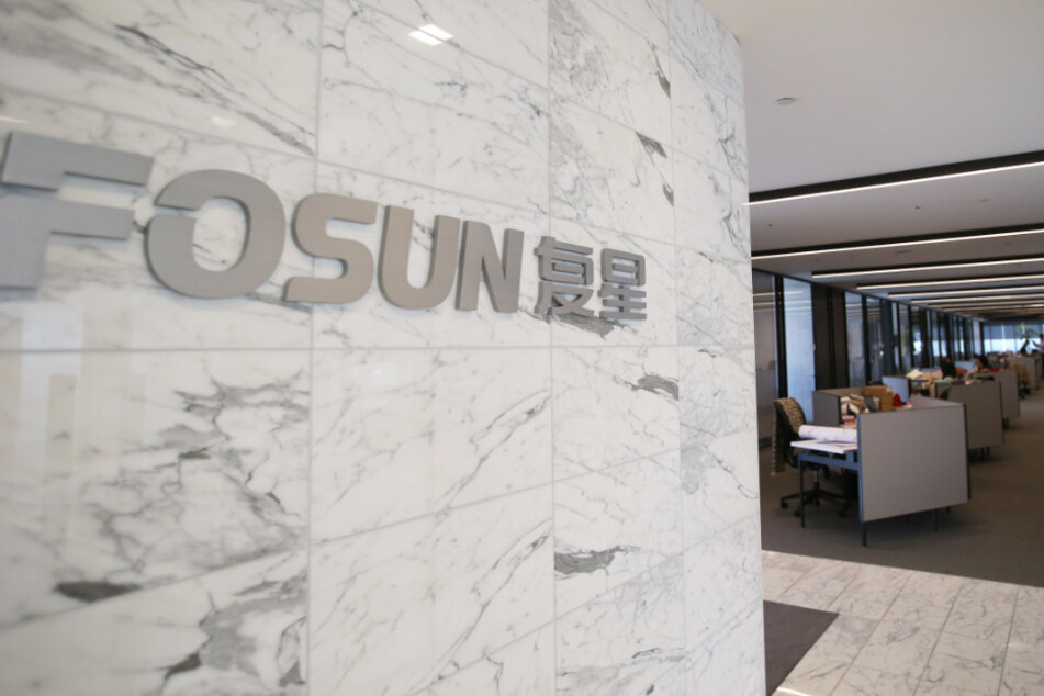 Der chinesische Mischkonzern Fosun hat seine US-Firmenzentrale in New York. (Archivbild)