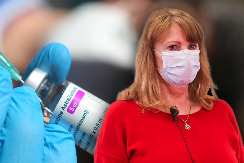 Zu wenig Impfstoff! Weniger Impfungen im Vogtland als geplant