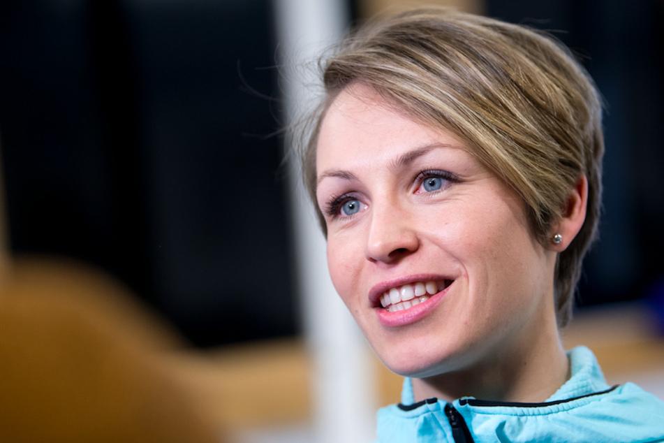 """Burn-out: Magdalena Neuner gesteht """"richtig schlimme Gesundheitsprobleme"""""""