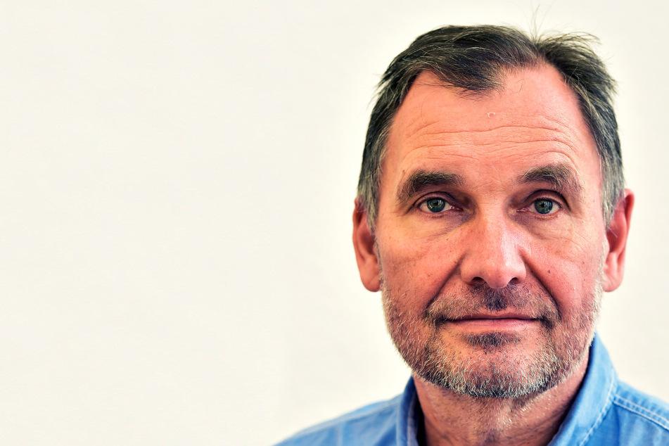 """Präsident des sächsischen Steuerzahler-Bundes: """"Da wird uns Wahnsinniges eingebrockt"""""""