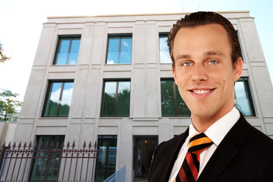 Dieser Mann revolutioniert gerade den Immobilien-Markt