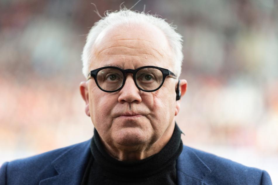 Wird es dem neuen DFB-Präsidenten, Fritz Keller, gelingen mit dem Verband und den Fans einen Konsens finden zu können?