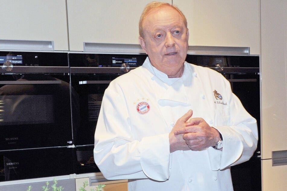 Die Justiz will ihm die Suppe versalzen: Der Ärger um den Münchner Starkoch Alfons Schuhbeck (72) reißt nicht ab.