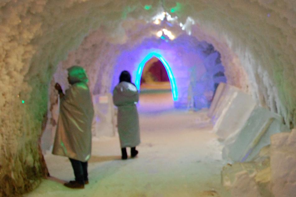Kälteste Großstadt der Erde! Schüler müssen bei minus 50 Grad zu Hause bleiben