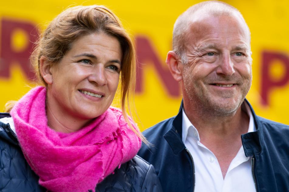 """Heino Ferch und Frau Marie-Jeanette erwarten Baby: """"Absolutes Wunschkind"""""""