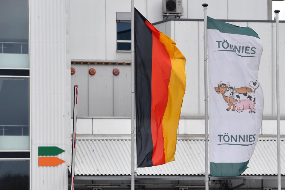 Angespannte Situation in Sachsen-Anhalt: Mehr als 170 Infizierte bei Tönnies
