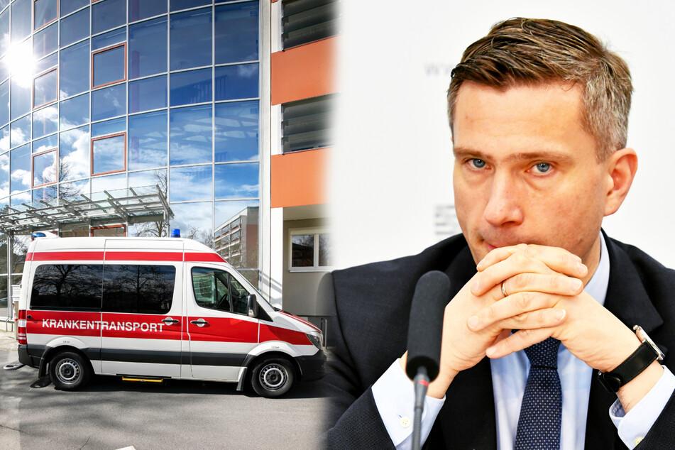 Coronavirus in Sachsen: Besondere Maßnahmen in Kliniken, Altenheimen und Seniorentreffs