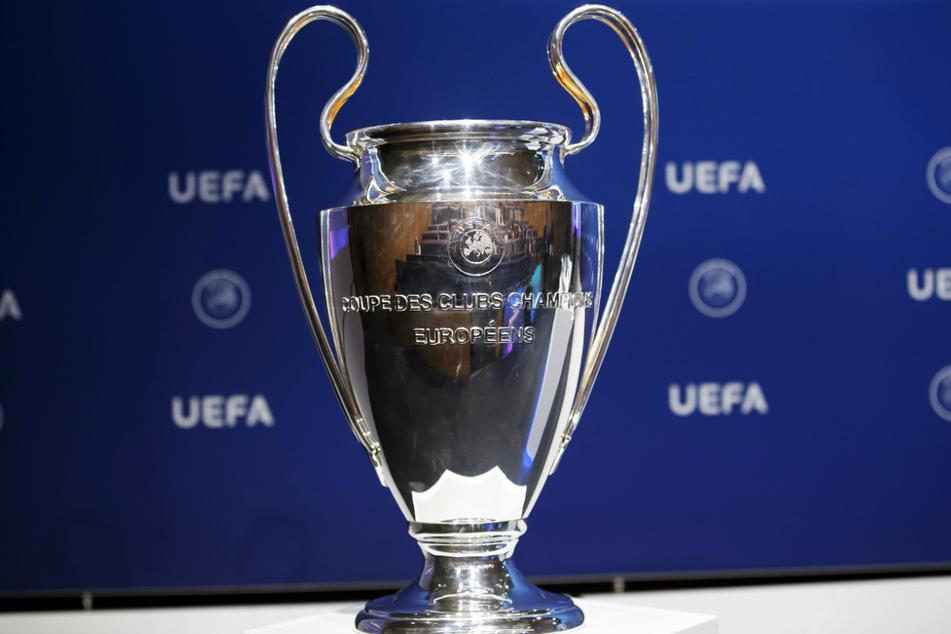 Das Champions-League-Finale könnte von Istanbul nach London verlegt werden.