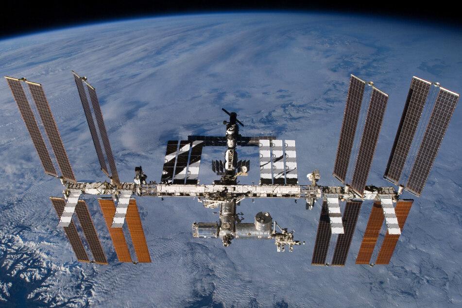 Weltraum-Tourismus lockt mit besonderem Angebot: Das erwartet Gäste auf der ISS