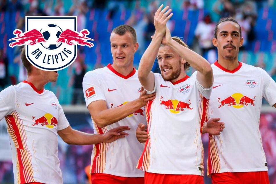 """Nach tollem Saisonstart: RB Leipzig will """"drei Punkte plus"""" in Leverkusen holen"""