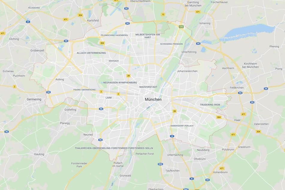 Die Münchner Verkehrsgesellschaft sucht auch bei insolventen Firmen nach Busfahrern.