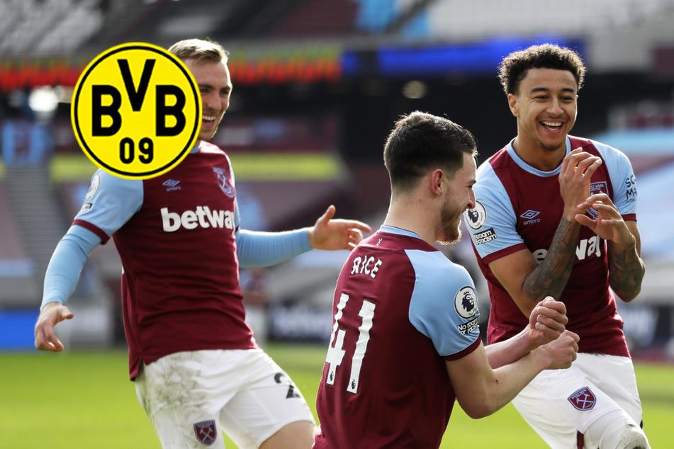 BVB an Sancho-Ersatz dran! Schnappt sich Dortmund einen Premier-League-Star?