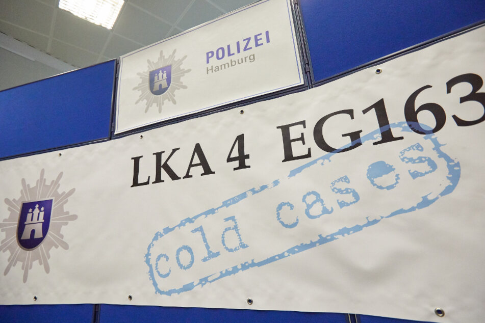 """Die Soko """"Cold Cases"""" ermittelt in dem Fall. (Archivbild)"""