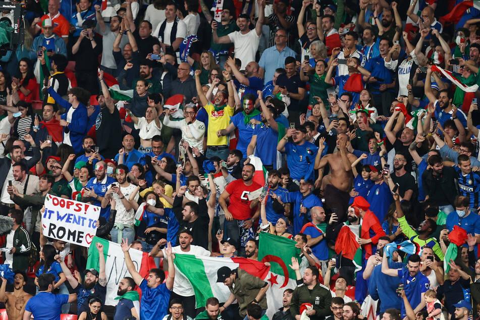 Dass sich beim EM-Finale Tausende in Wembley infizierten, dürfte keinen Experten überraschen.