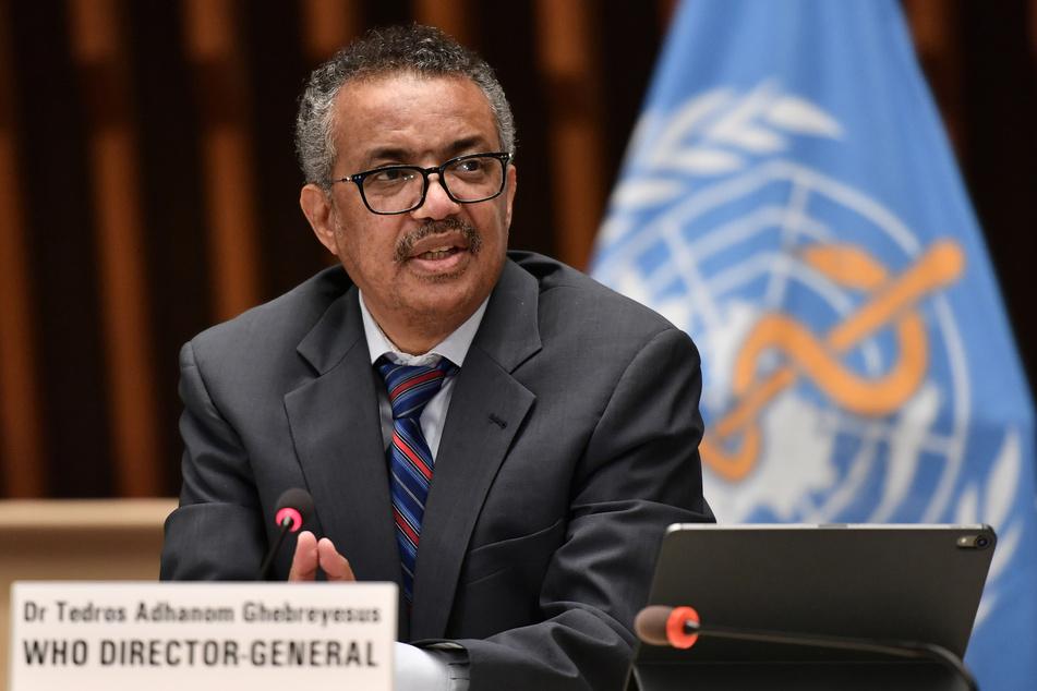 Tedros Adhanom Ghebreyesus (55), Chef der Weltgesundheitsorganisation, sieht nach Corona noch weitere Pandemien auf uns zukommen.