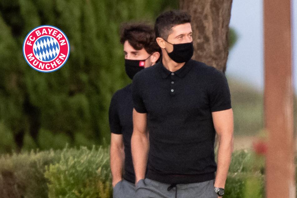 CL-Finalturnier: FC Bayern sticht PSG aus, Fokus auf Barcelona-Duell