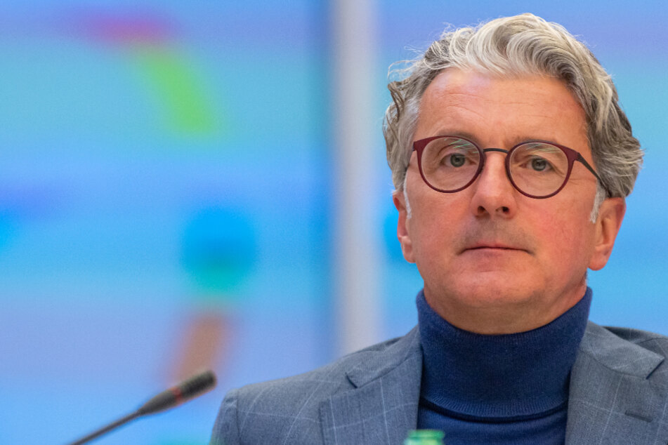 Audi-Prozess: Aussage von Ex-Chef Rupert Stadler erwartet