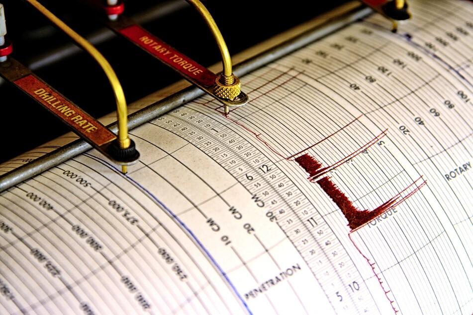 """Das Erdbeben bei Aachen am Donnerstagabend fühlte sich nach Aussagen der Polizei """"wie eine leichte Sprengung"""" an. Es gab keine Schadensfälle (Symbolbild)."""