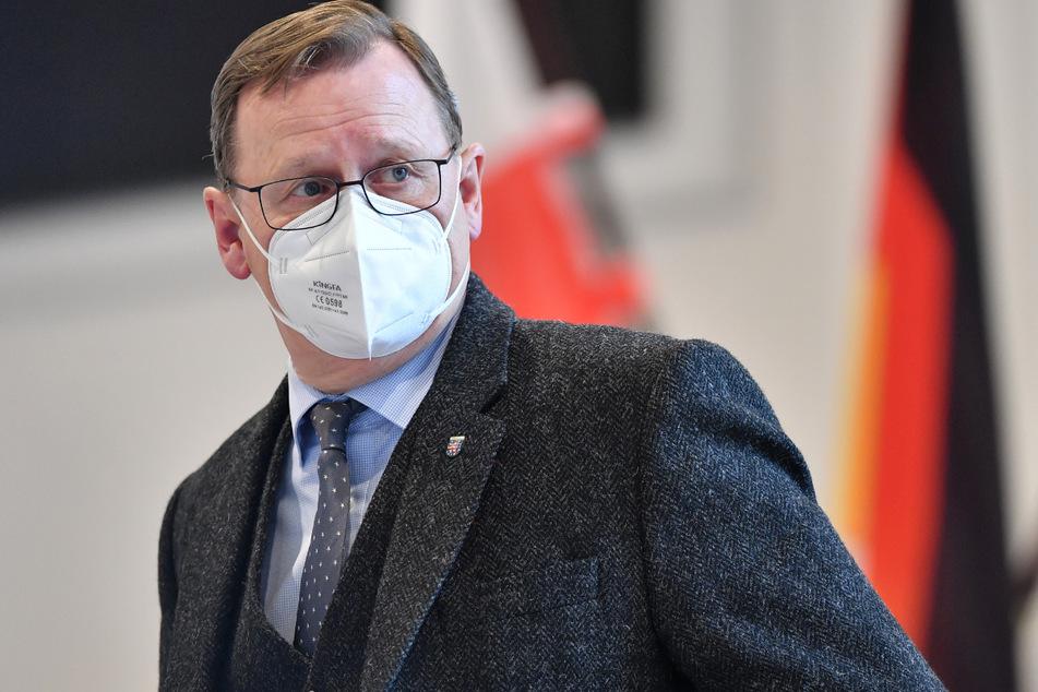 Bodo Ramelow will Geimpfte und negativ Getestete gleich behandeln