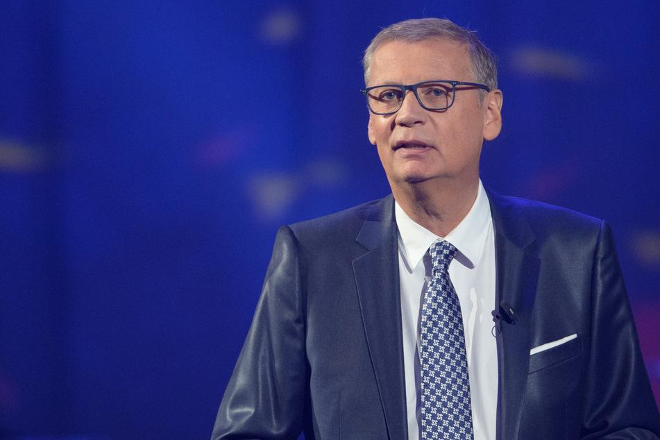Günther Jauch: Günther Jauch mit Corona infiziert! Erster TV-Ausfall seit 31 Jahren
