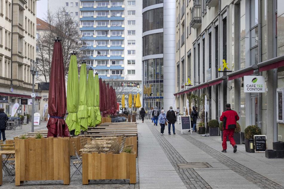 Chemnitz: Chemnitzer Händler tummeln sich jetzt plötzlich bei eBay