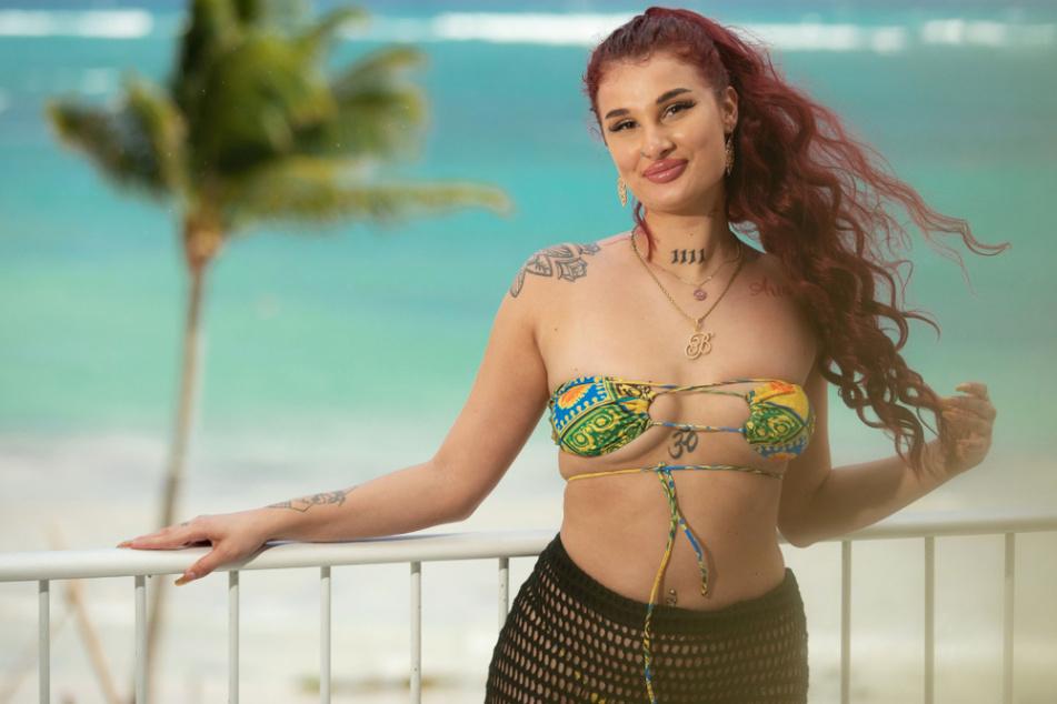 """""""Ex on the Beach""""-Kandidatin aus Leipzig: Lara setzt spezielle """"Kräfte"""" ein"""
