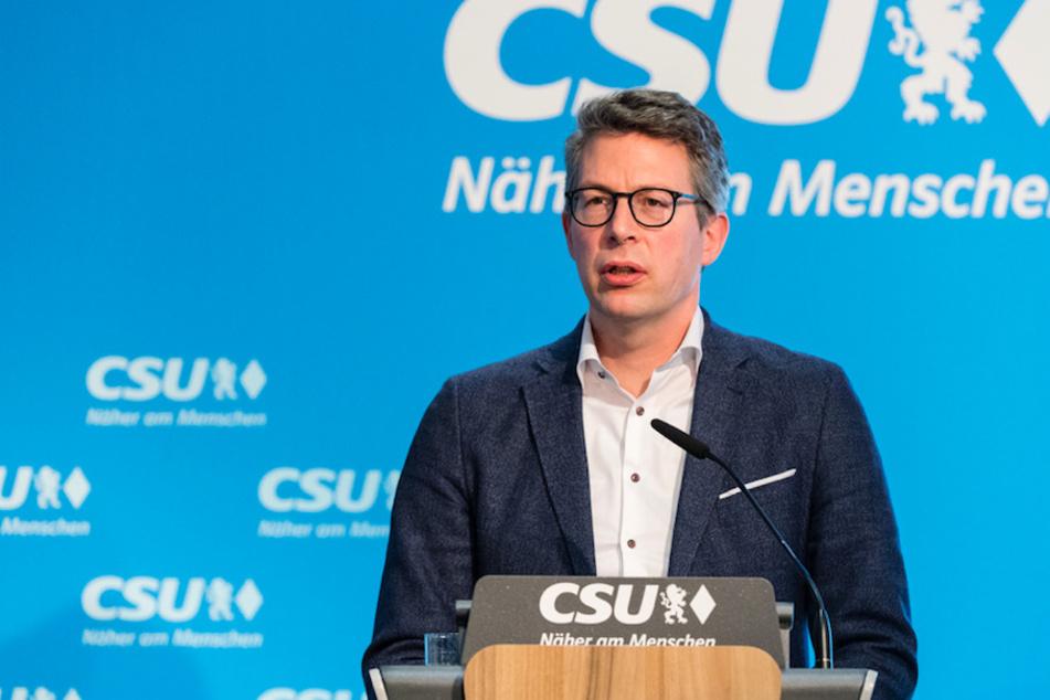 München: Islamistischer Terror: CSU will Strategie für neue Gefährdungslage