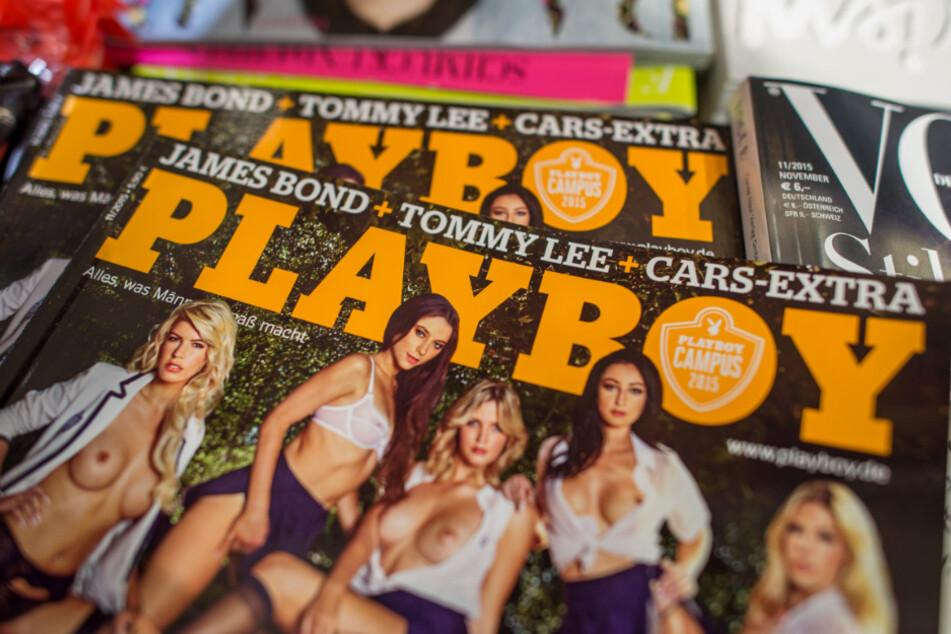 Playboy stoppt nach 66 Jahren US-Printausgabe - COVID-19 mitverantwortlich