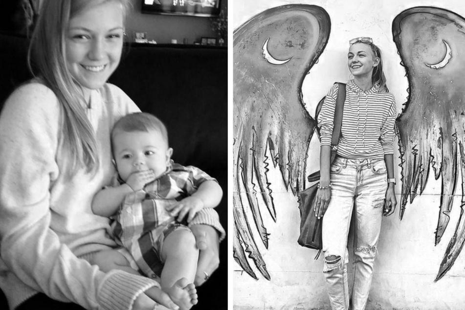 22-jährige Influencerin verschwunden: Polizei macht grauenvolle Entdeckung