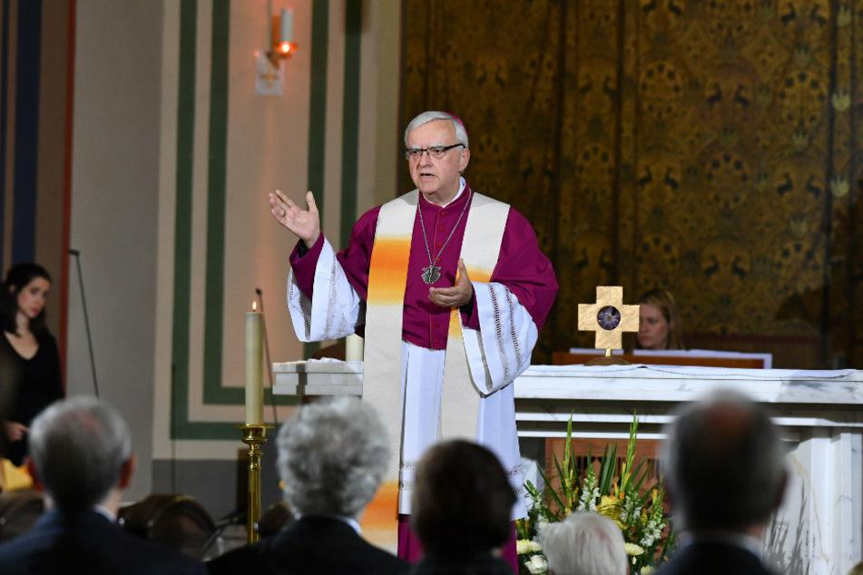 Berlin: Corona-Pandemie: Senat trifft sich mit Vertretern der katholischen Kirche