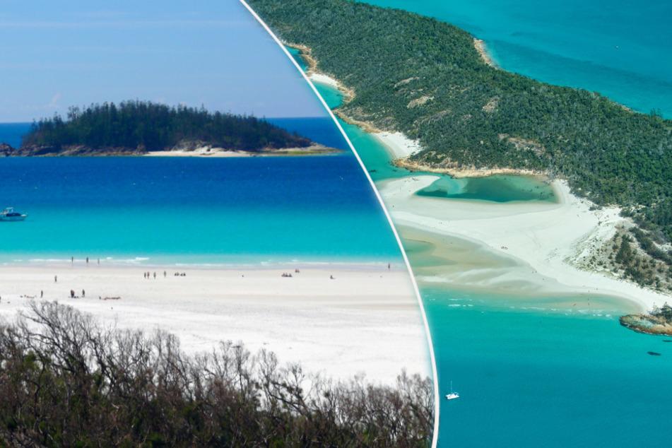 Hau ab, Corona, wir wollen ans Meer: Das sind die drei schönsten Strände der Welt!
