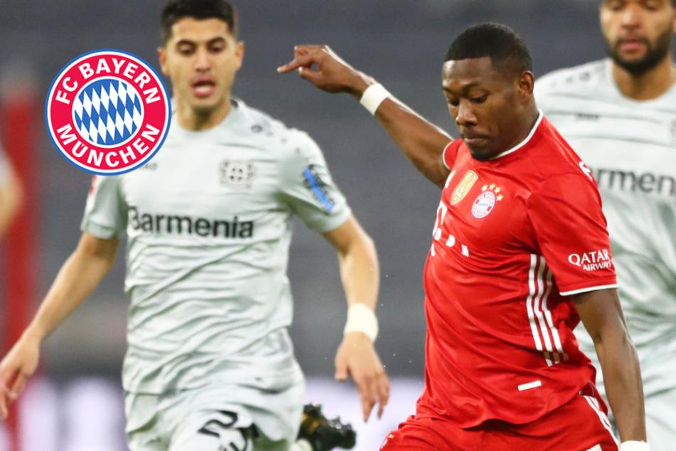 Neuer Klub von Bayern-Star David Alaba steht wohl fest! Hier geht die Reise bald hin