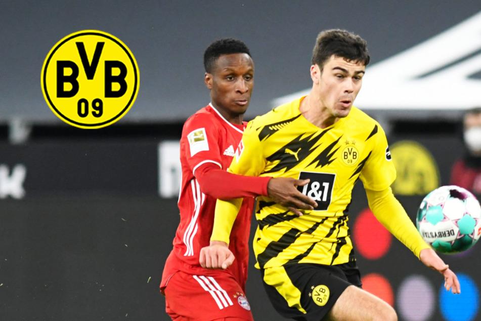 BVB verlängert Vertrag von Reyna wohl pünktlich zum Geburtstag um mehrere Jahre!
