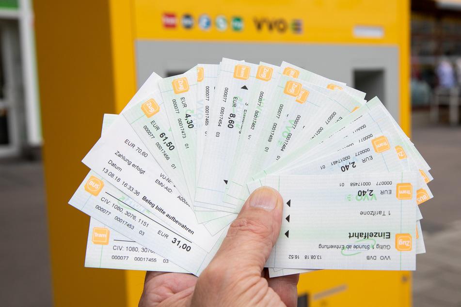 Kennt Ihr das geheimste Ticket der DVB?