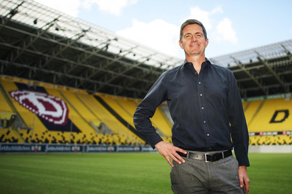Ralf Becker (49) will die Mannschaft wieder zu Höchstleistungen bringen. Dafür müssen allerdings zahlreiche Spieler gehen.