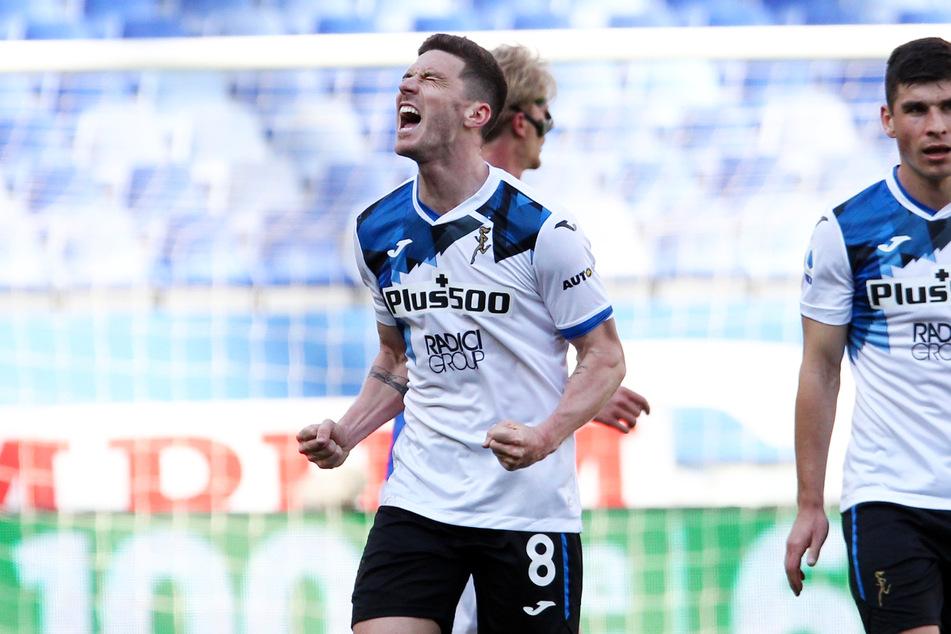 31 Spiele, zehn Tore, sechs Vorlagen: Robin Gosens (26, l.) darf in dieser Saison oft jubeln.