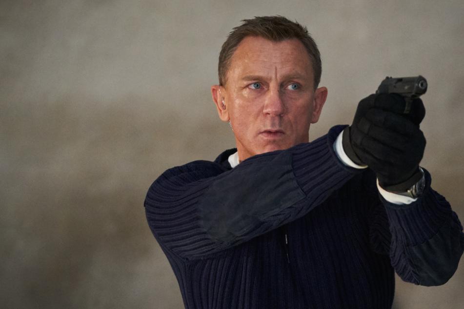 """Neuer """"James Bond"""" schon vor Kinostart veraltet: Muss er nochmal gedreht werden?"""