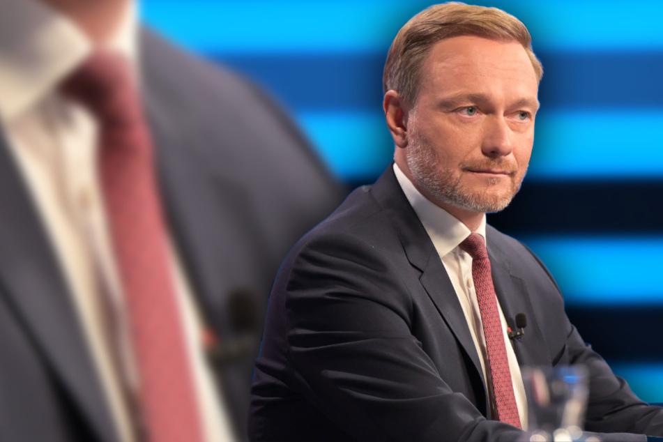 """Internationale Stimmen feiern FDP: Liberale können """"hohen Preis verlangen"""""""