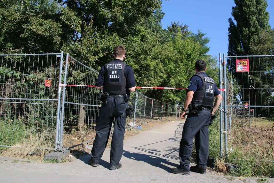 Mädchen (15) an Rummelsburger Bucht getötet: Mordprozess gegen 42-Jährigen