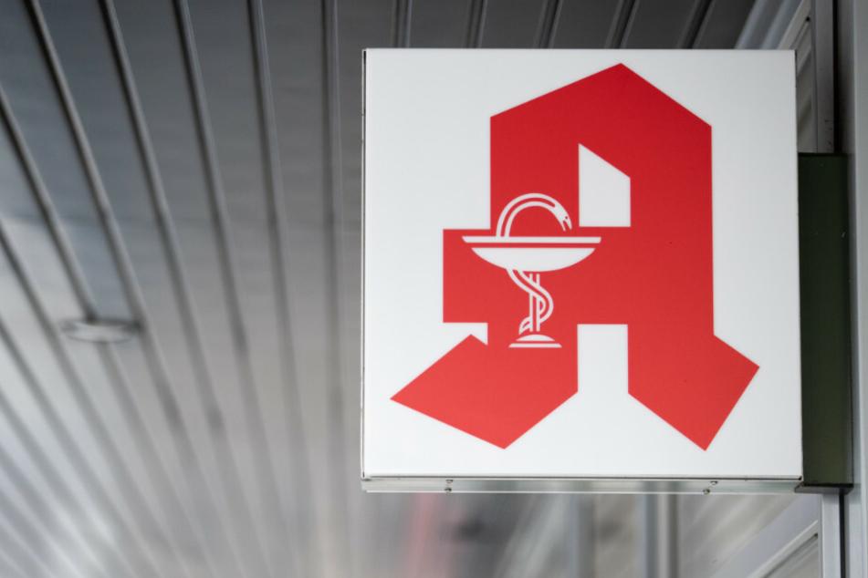 In vielen Berliner Bezirken verrichten Apotheken einen Notdienst über die Weihnachtsfeiertage. (Symbolfoto)
