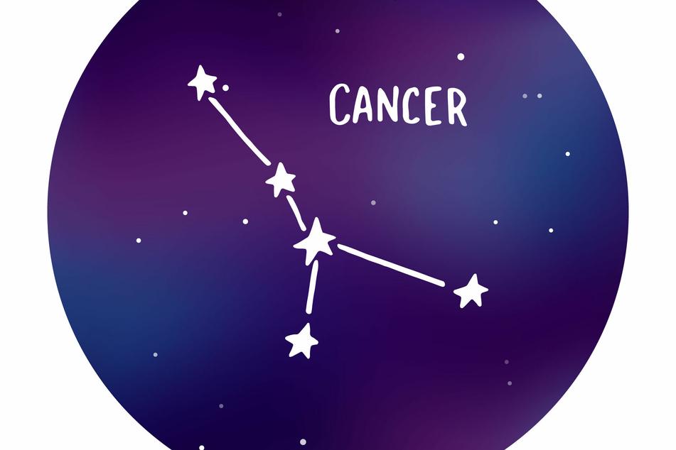 Dein Wochenhoroskop für Krebs vom 17.05. - 23.05.2021.