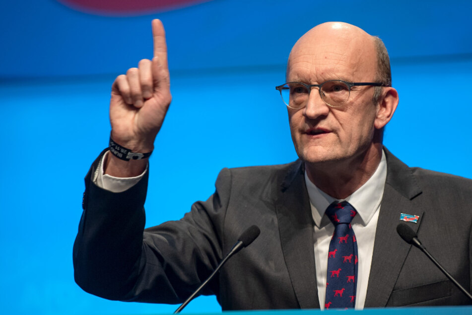 Pasemann-Aus bei der AfD! Bundestagsabgeordneter muss Partei verlassen